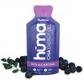 HUMA Гель энергетический Blueberries
