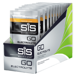 GO Electrolyte Powder 18х40g